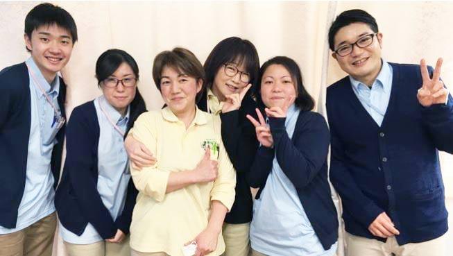 介護付き有料老人ホームクレッセ川崎〈介護職・ヘルパー〉