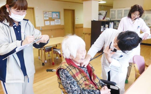住宅型有料老人ホーム アヴィラージュ 新鎌ヶ谷〈介護職・ヘルパー〉