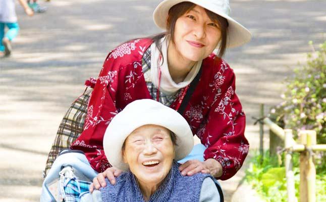 特別養護老人ホーム 川口シニアセンター〈介護職・ヘルパー〉