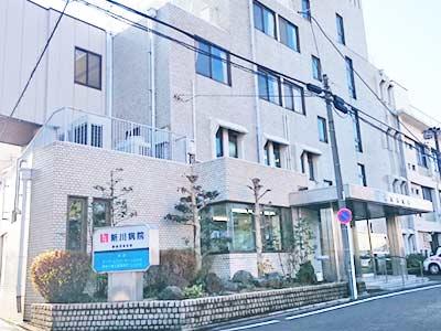 新川病院介護医療院〈ケアマネジャー / 正社員(日勤のみ)〉